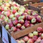 Jak i gdzie kupujemy warzywa i owoce?
