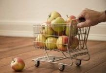 Polacy ruszyli po krajowe jabłka