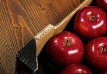 Rosyjskie embrago na polskie owoce i warzywa
