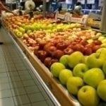 Kontrole warzyw i owoców w sieciach handlowych