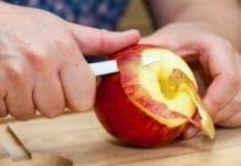 Konsumpcja warzyw i owoców we wrześniu