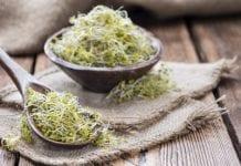 Ekstrakt z kiełków brokułów wspomaga leczenie nowotworów głowy i szyi