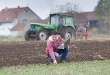 Rolnicy lubią nowości i zmiany w życiu