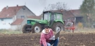 Większe wsparcie dla młodych rolników