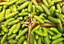 Bułgaria importuje 90% potrzebnych jej warzyw