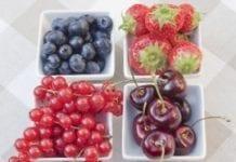 Jak zwiększyć spożycie warzyw i owoców?