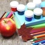 Owoce, warzywa i mleko w szkołach