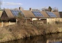 Eksperci: wieś będzie w większym stopniu korzystać z energii odnawialnej