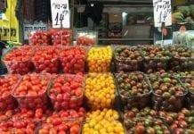 Ubyło producentów warzyw – ceny poszły ostro w górę