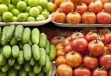 Konsumpcja warzyw i owoców w lipcu 2020 r.