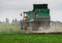 W Sejmie o problemach rolnictwa ekologicznego