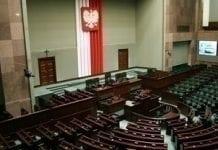 Uchwała Sejmu w sprawie negocjacji WPR
