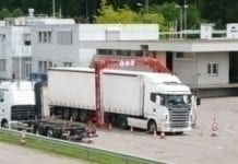 Wzmocnione kontrole produktów z Ukrainy