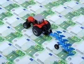 Pożyczki na spłaty zadłużenia w działalności rolniczej