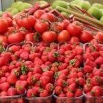 Konsumpcja warzyw i owoców w czerwcu 2020 roku