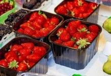 Wzrost cen żywności nieduży, zagrożeniem znaczny wzrost cen owoców