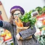 Unijna konsumpcja owoców i warzyw