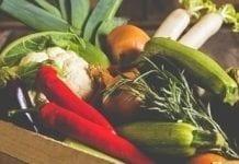 Armenia podwaja eksport owoców i warzyw do Rosji