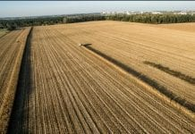 Wyprodukują drony dla rolnictwa