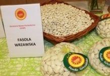 Konkurs na danie z fasoli wrzawskiej