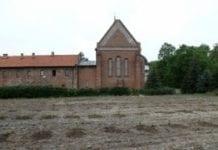 Winnica u dominikanów w Sandomierzu