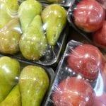 Europejska produkcja owoców dla Starego Kontynentu