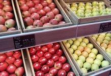 Melinda. Duży spadek produkcji jabłek