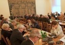 Posiedzenie sejmowej Komisji Rolnictwa
