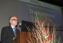Konferencja Truskawkowa