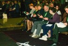 Konferencja kamczacka