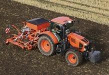 Kubota Tractor Show ponownie rusza w pola