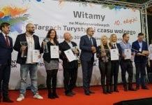 Kulinarny Festiwal Kwiatów Jadalnych z Kryształowym Orłem