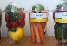Owocowo-warzywne miksy na zdrowie