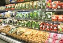 Rosja zbiory owoców i warzyw