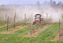 Zobowiązania branży środków ochrony roślin