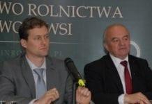 Czechy będą krajem partnerskim na Polagrze