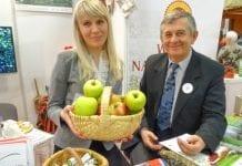 Polska żywność znana na świecie dzięki funduszom promocji