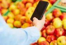 Kontroluj żywność smartfonem
