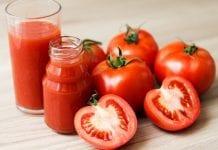 Ukraina. Wzrósł eksport soku pomidorowego
