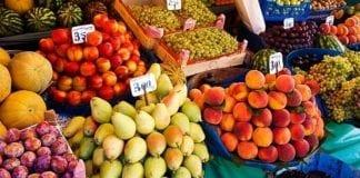 Turcja: sprzedaż warzyw i owoców bez pośredników. Państwowy handel?
