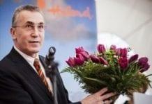 Nowe odmiany tulipanów honorujące Polaków