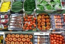 Nowy portal pomoże rumuńskim producentom warzyw
