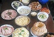 Żywność na Wielkanoc potaniała