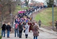 Winiarskie święto w Sandomierzu