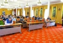 Doroczna konferencja SPS w Żelechowie