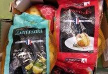 Nowa oferta. Francuskie ziemniaki w Biedronce