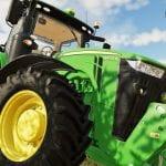 John Deere po raz pierwszy w grze Farming Simulator. Premiera nowej edycji 20 listopada