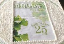 """Świętowaliśmy jubileusz 25-lecia """"Szkółkarstwa"""""""