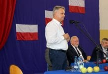 Spotkanie sadowników z ministrem w Błędowie (cz. 2) – z dyskusji