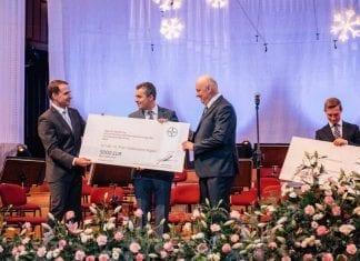 Nagroda AgroBioTop 2018 przyznana